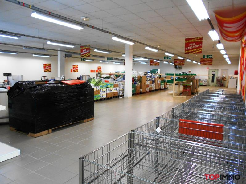 LOCAL – RAON L ETAPE – 300 m2