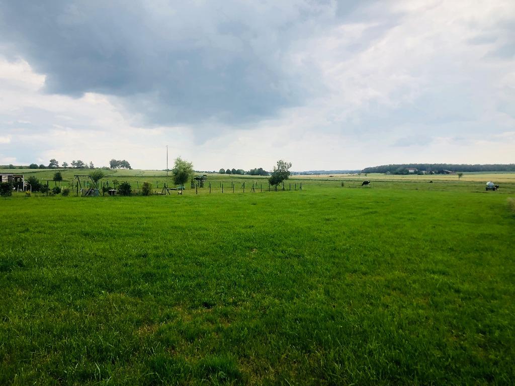Terrain Rambervillers 1800 m2