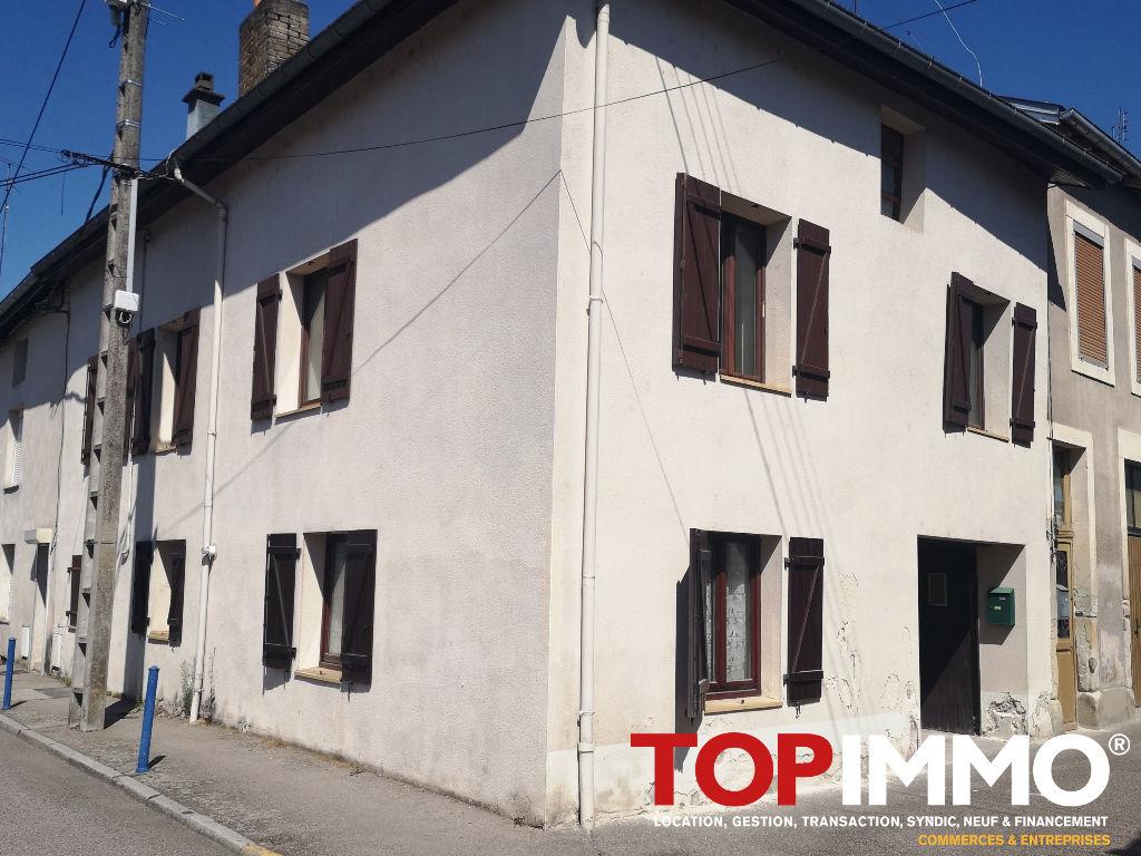 Maison Rambervillers 3 pièce(s) 103 m2