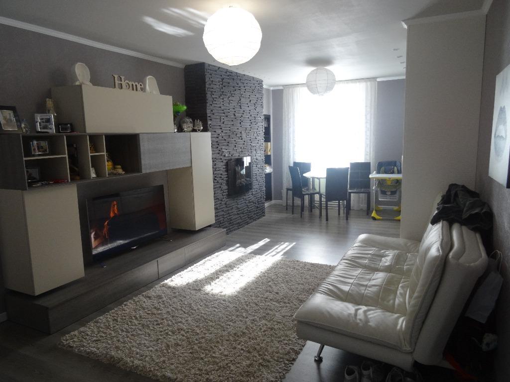 Appartement Luneville 3 pièce(s) 62 m2
