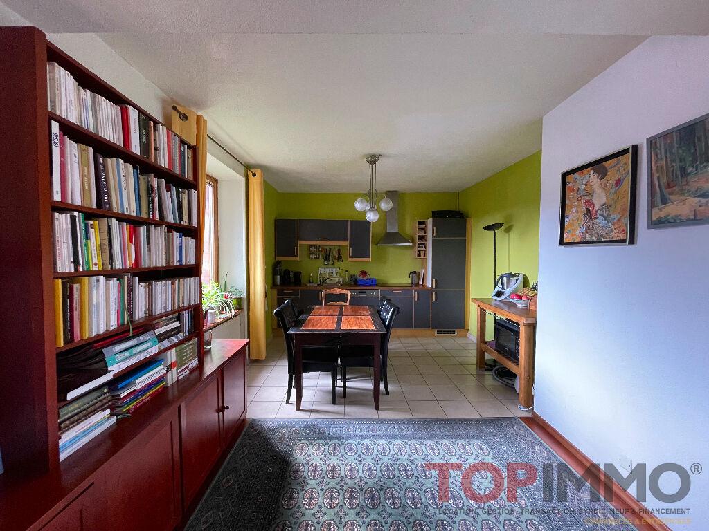 Appartement Thannenkirch 4 pièce(s) 88 m2