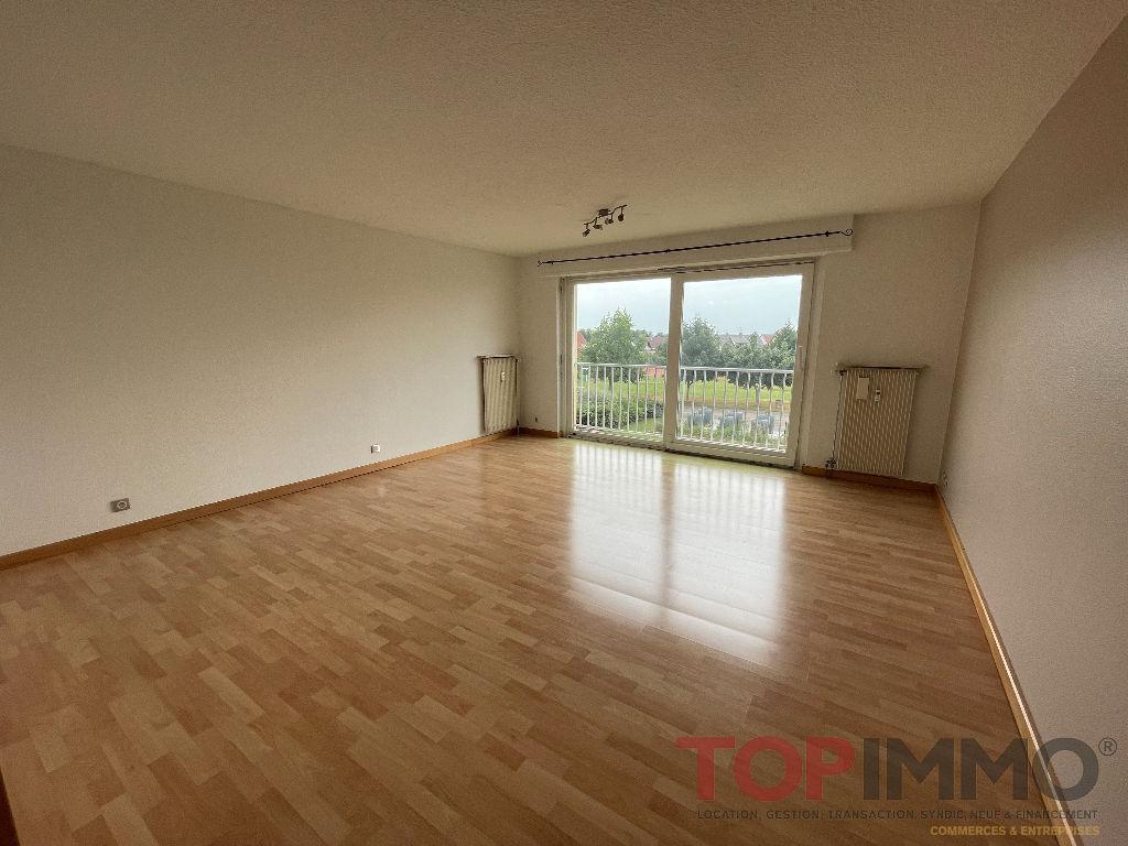 Appartement Ammerschwihr 3 pièce(s) 93.11 m²